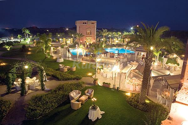 Sangiorgio Resort Salento -