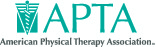 The American Physical Therapy Association (APTA) is an individual membership professional organization representing more than 100,000 member  physical therapists (PTs), physical therapist assistants (PTAs), and  students of physical therapy. APTA seeks to improve the health and quality of life of individuals in society by advancing physical therapist practice, education, and research, and by increasing the awareness and understanding of physical therapy's role in the nation's health care system   http://www.apta.org/