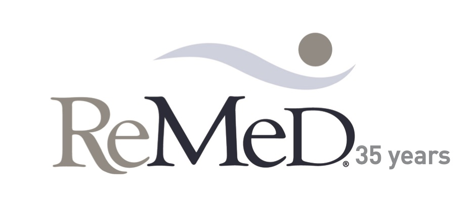 For 35 years, ReMed has provided an extensive continuum of comprehensive residential, outpatient, home and community-based brain injury treatment programs, beginning in Pennsylvania in 1984, and currently serving individuals from all over the United States in Pennsylvania, New Jersey, Maryland and Louisiana. Visit www.remed.com for more information.