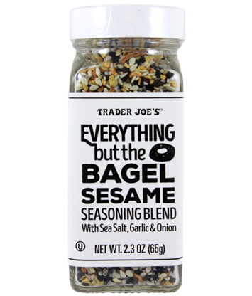Everything Bagel Spice