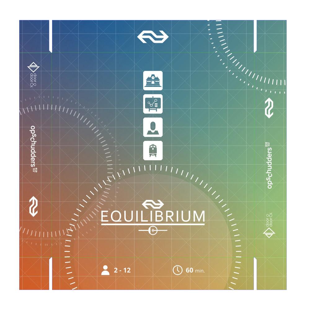 Gamebox for Equilibrium