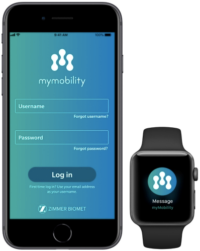 my mobility app
