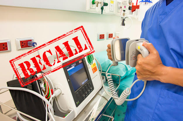Medical Device Recalls — Blog — exeed