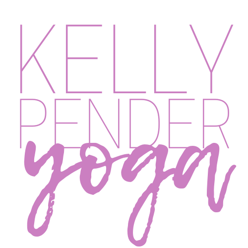 Kelly Pender Yoga