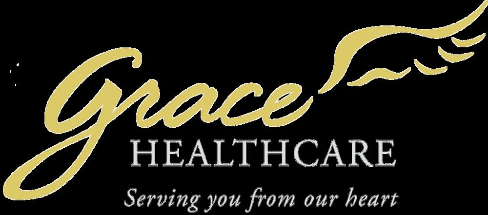 Grace Healthcare logo