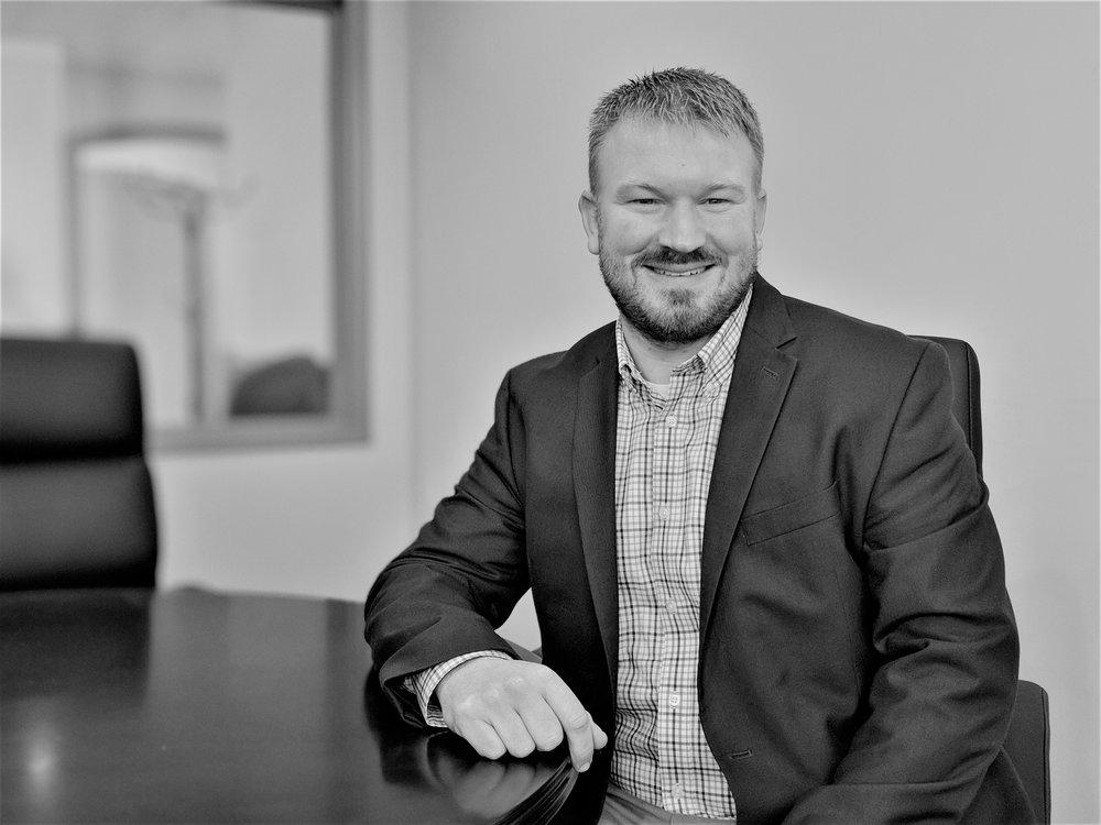 Adam Lloyd , President & CEO of Pioneer Technology