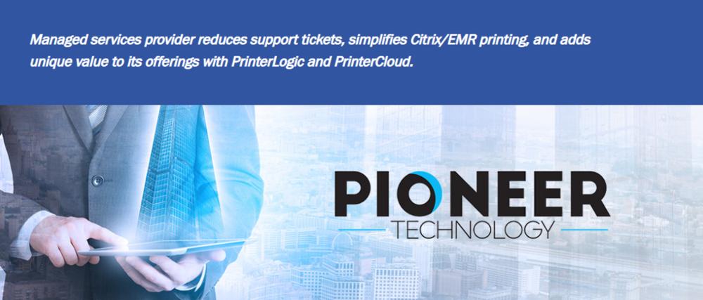 Pioneer PrinterLogic social media.PNG