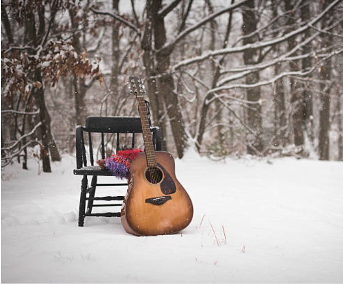 Campfire songs -