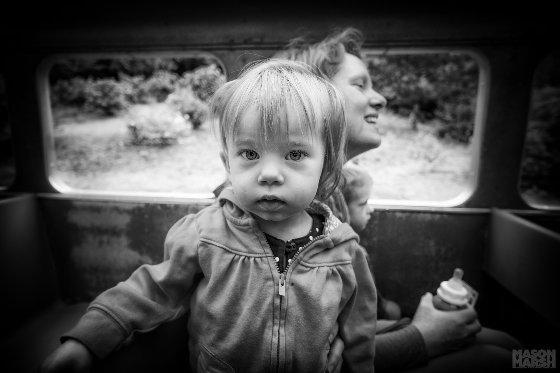 Zoo Train Claire