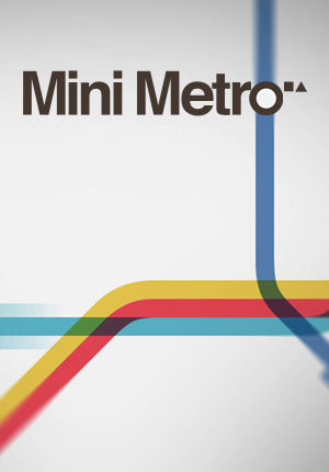 Mini Metro (Steam)