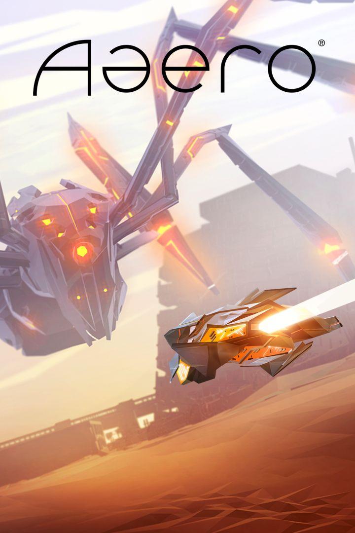 Aaero (PS4)