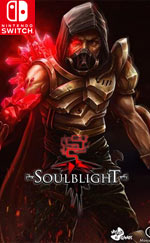 Soulblight (Switch)