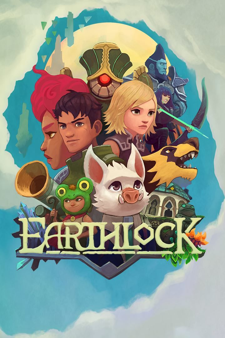 Earthlock (Switch)