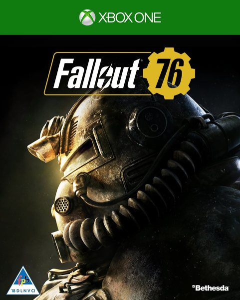 Fallout 76 (XBO Steelbook)