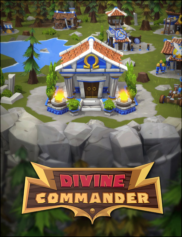 Divine Commander (Steam)