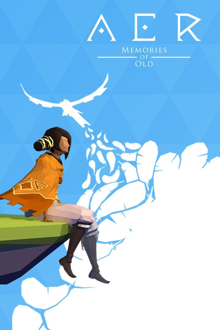 AER: Memories of old (Steam)