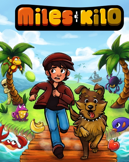 Miles & Kilo (Switch)