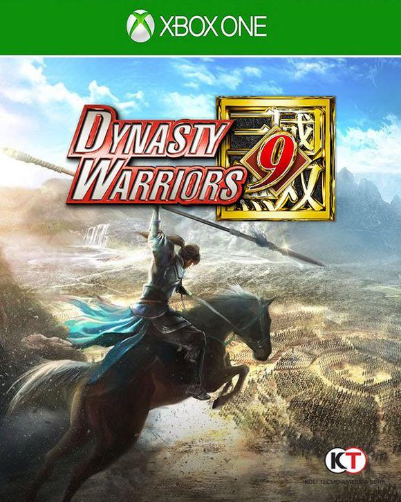Dynasty Warriors 9 (XBO)