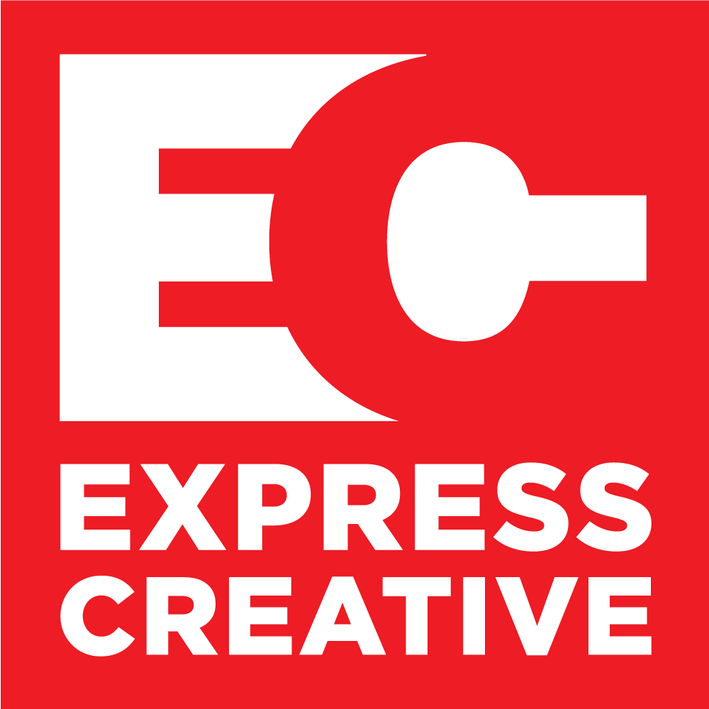 Digital and Print Marketing Agency, Social Media, SEO, Email Marketing, Website Design - Express Creative