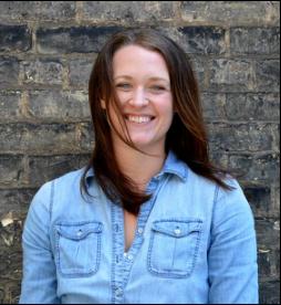 Stephanie Schroeter - Senior Account Executive + Print Specialist