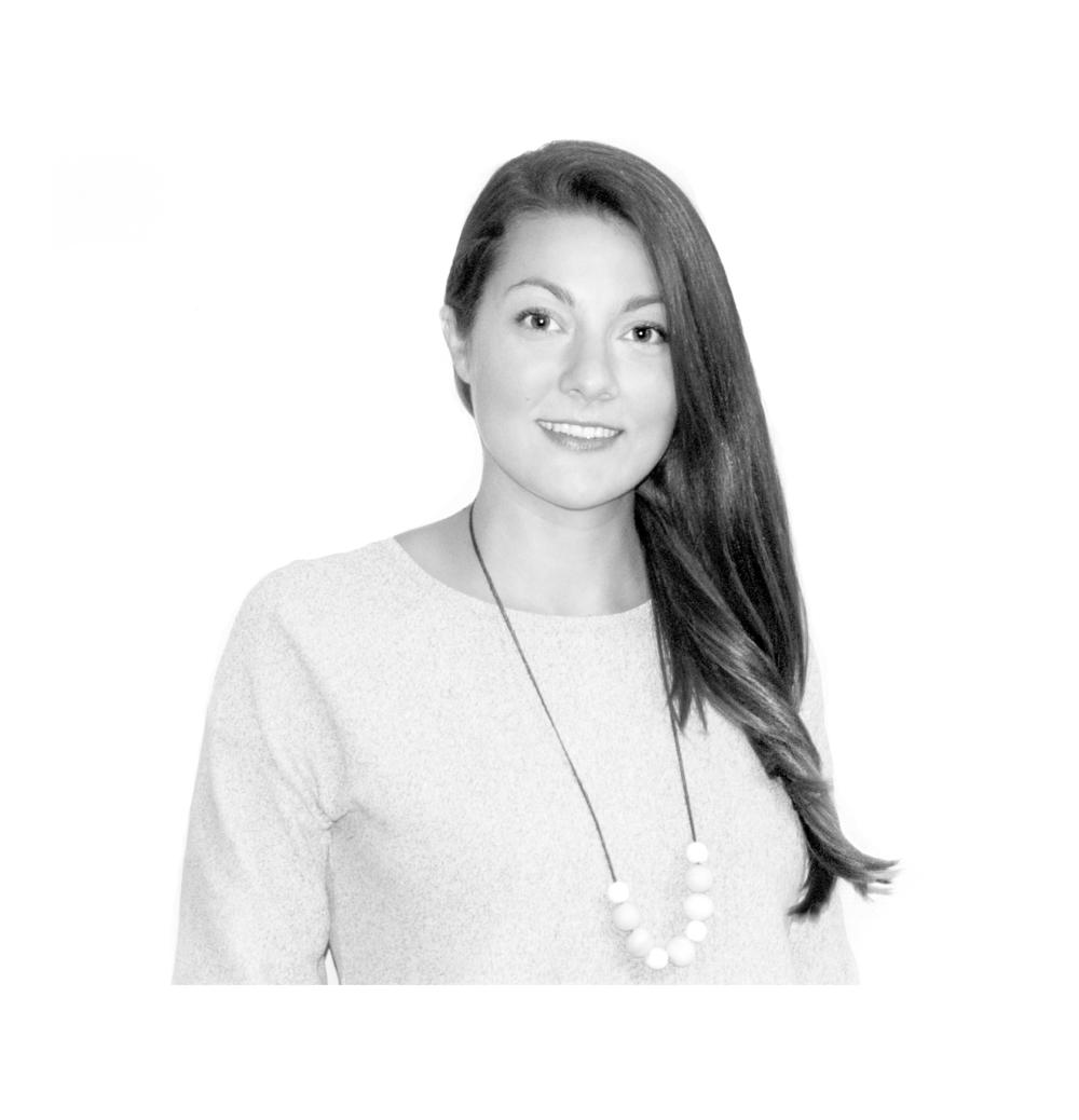 Gina Shaw - Marketing Manager