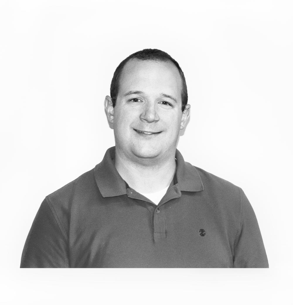 Cole VanderMause - Web Publisher