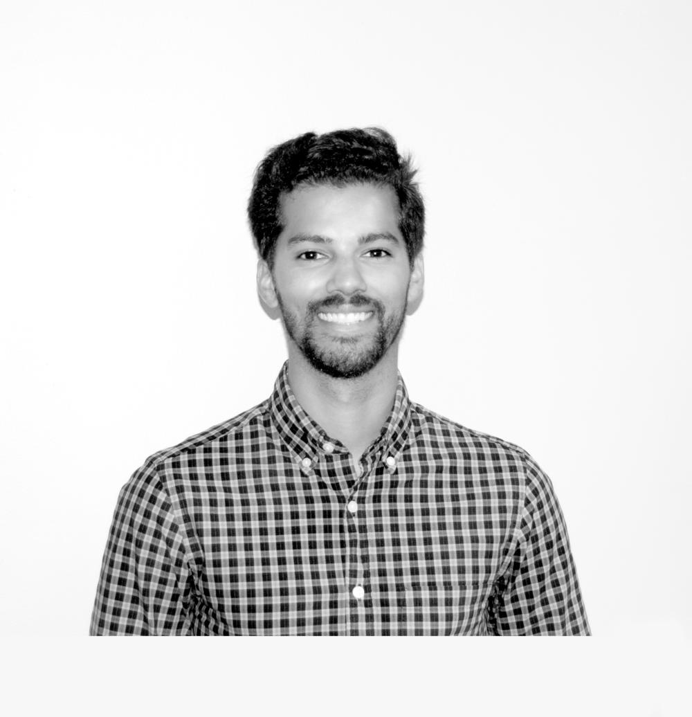 Rob Hullum - Web Editor