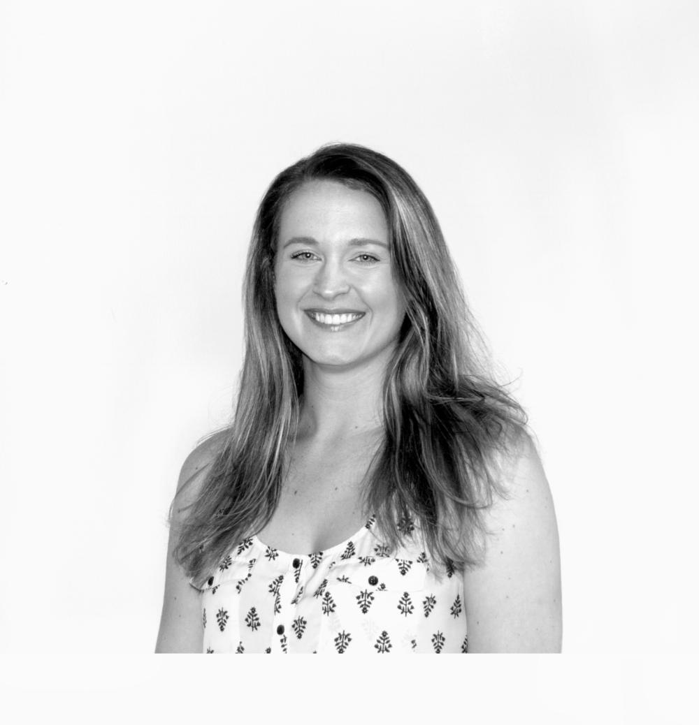 Stephanie Roland - Account Executive