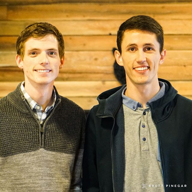 New podcast interview with @JWoodbury and @Colton.Gardner , two of the three founders of @NeighborStorage ! These BYU and U of U alum have had incredible success for entrepreneurs so young-- take a listen to learn how they did it! .  iTunes - https://itunes.apple.com/us/podcast/id1364727844?ls=1 Spotify - https://open.spotify.com/show/15NBZQtezyMyhQl1DtZrPN?si=WWlV6wHfRN2NyHLEgaY9TA YouTube - https://www.youtube.com/channel/UC-jPkKXsvOfmwabnv7aHc0w . #byu #universityofutah #neighbor #entrepreneur #podcast #seekingexcellence