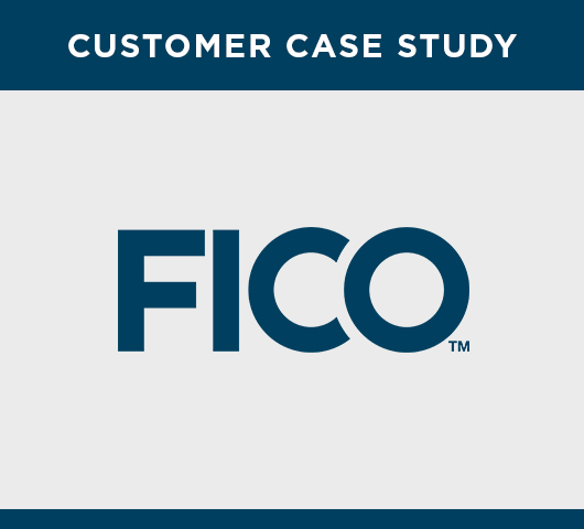 <strong> FICO identified $2.5M in revenue opportunities in the first year with Pramata</strong>