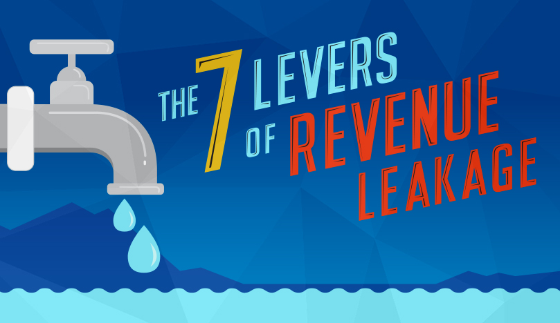 View our 7 Revenue Levers Infographic