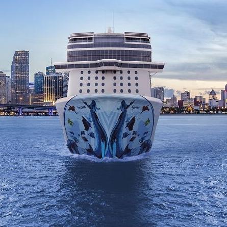 Production - Norwegian Cruise Line