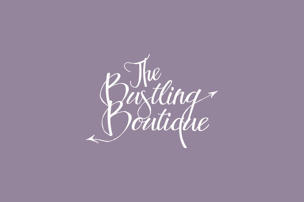 The Bustling Boutique