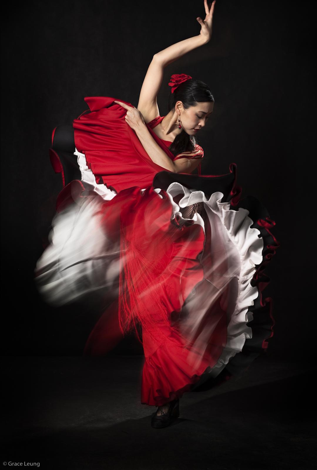 SENES Flamenco Melbourne · SENES Events Bio Dance Class Media Bookings