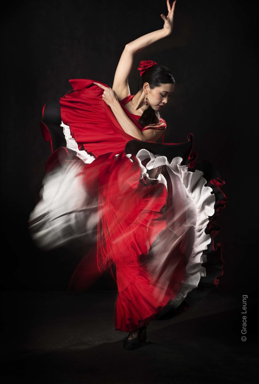 Flamenco Dance Melbourne
