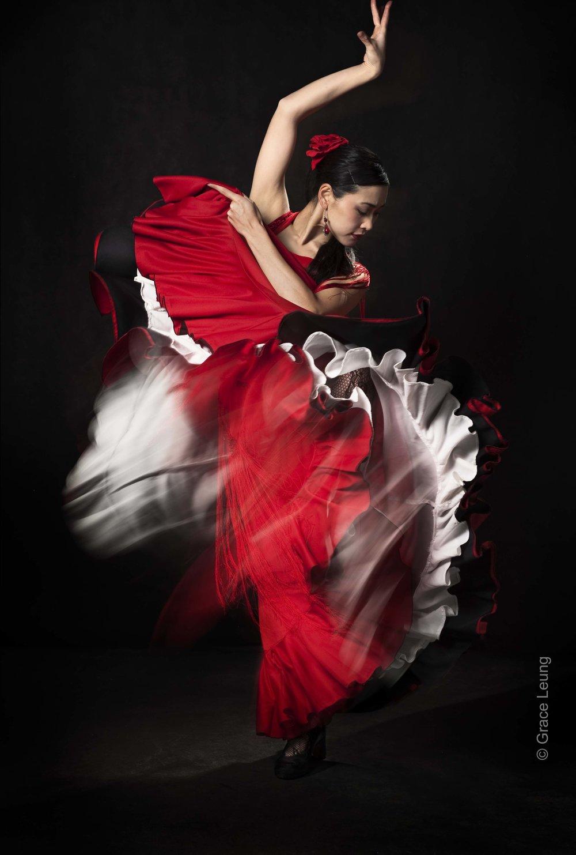 Flamenco Dance Melbourne