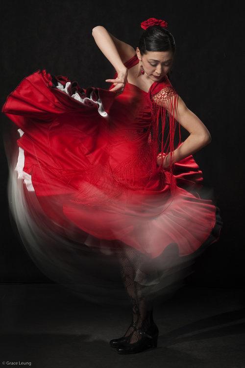 Flamenco Dance Classes Melbourne