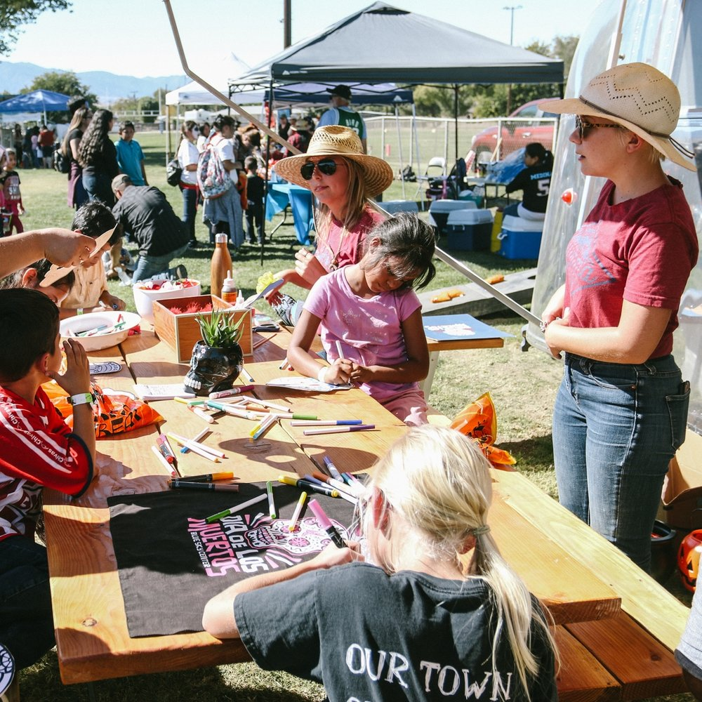 1st Annual Cuyama Valley Fall Festival  October 27, 2017