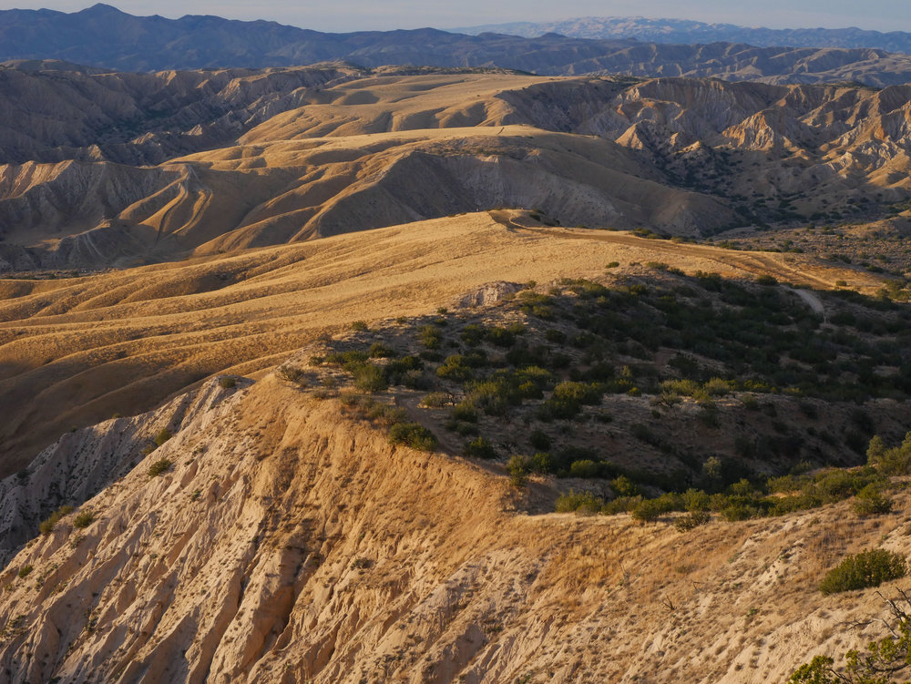 Ballinger Canyon Recreation Guide