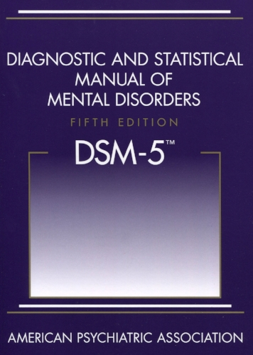 Diagnostic and Statistical Manual of Mental Disorders (5th Edition) DSM-5 ($32.84) -