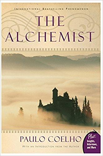 The Alchemist by Paulo Coelho ($13.44) -