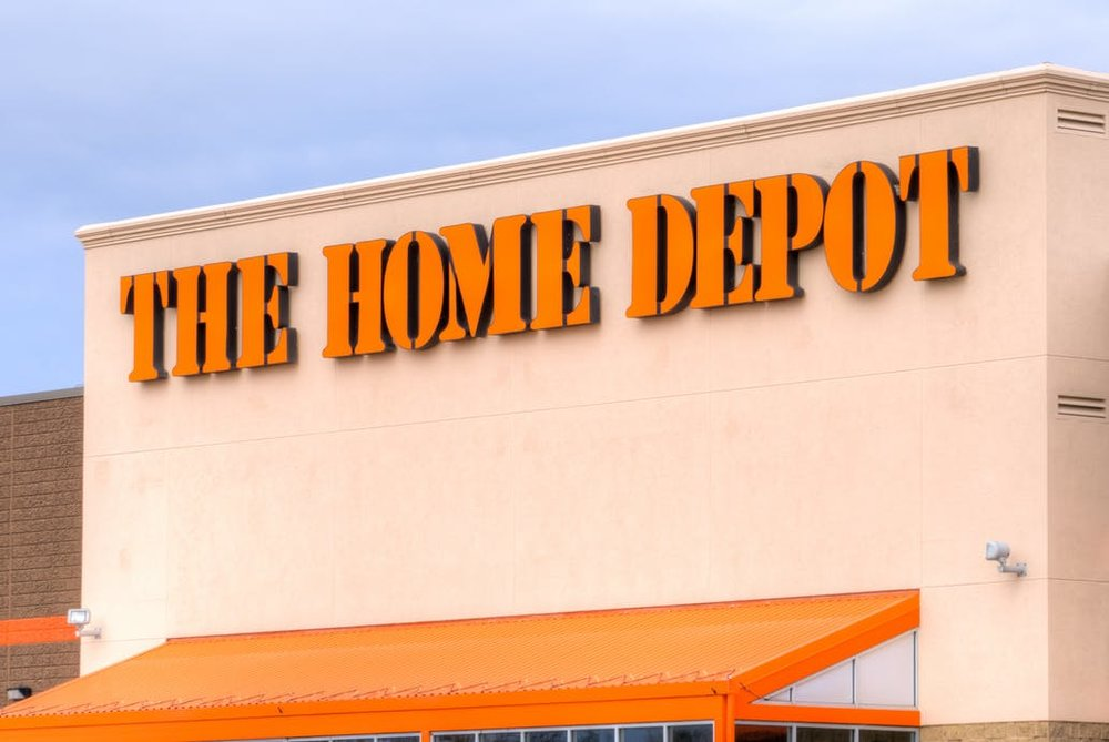 SOURCE: Apartment Therapy's Blog Post:  12 Home Depot Finds Under $30 Every First TIme Home Buyer Needs   Maddy Sims /May 1, 2018 (Image credit: Ken Wolter /Shutterstock)