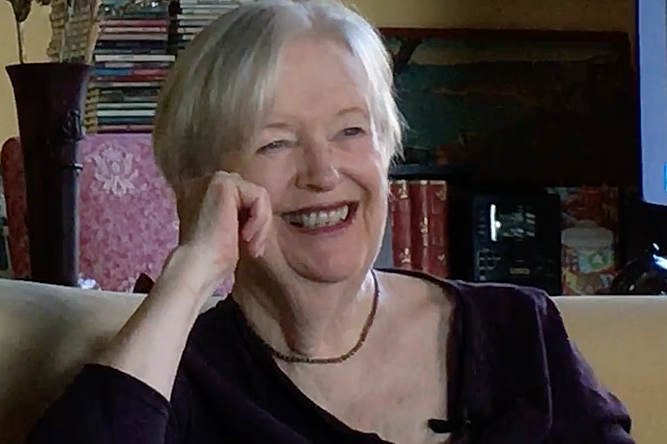 Susan Griffin