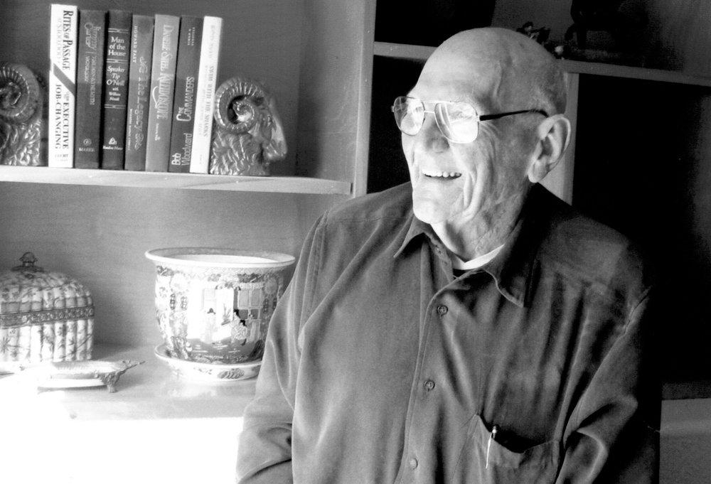 William Walters, Santa Rosa, California, 2013.