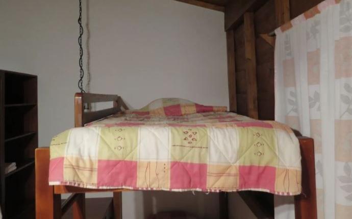 Bunk Bed at UGA