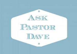 Have a question about why we worship the way we do or why the church believes what it does? Ask Pastor Dave! Emails welcome - drisendal@stplc.org. To see previous Q&As,  visit the Saint Peter blog .