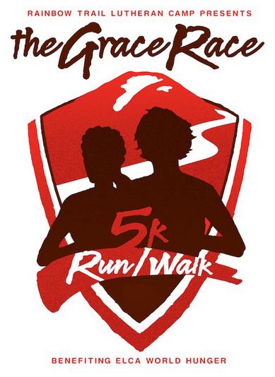 Grace Race Sunday, October 6th - 2:30 p.m. Bib/T-shirt Pick-up Begins3:45 p.m. Race Day Registration Ends4:00 p.m. Race Begins5:00 p.m. Burgers and Race SnacksLocation: Sloans Lake Park in Denver, COSignup: https://runsignup.com/Race/CO/Denver/TheGraceRace5k