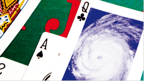 RIAs Look to Catastrophe Bonds for Returns and Diversification    Institutional Investor