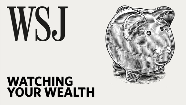 Being Stay-At-Home Parent vs. Staying in Workforce    WSJ Podcast