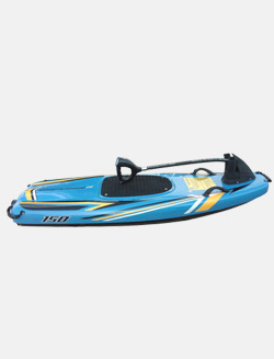 150 CC Jet Powered Surfboard (special order)